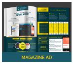 Web App Tech & Hosting Business B1 Poster